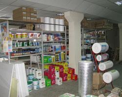 Оптовые продажи белорусской бытовой химии