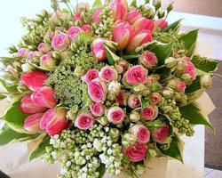 Дарите вашим любимым людям цветы