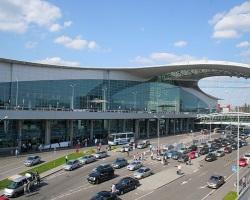 Заказать такси в аэропорт Шереметьево