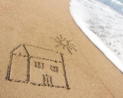 Если вы хотите апартаменты у моря