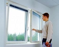 Как выбрать пластиковые окна Rehau