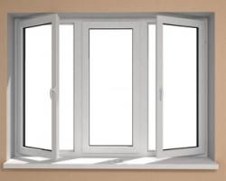 Окна пластиковые в Королёве – особенности установки