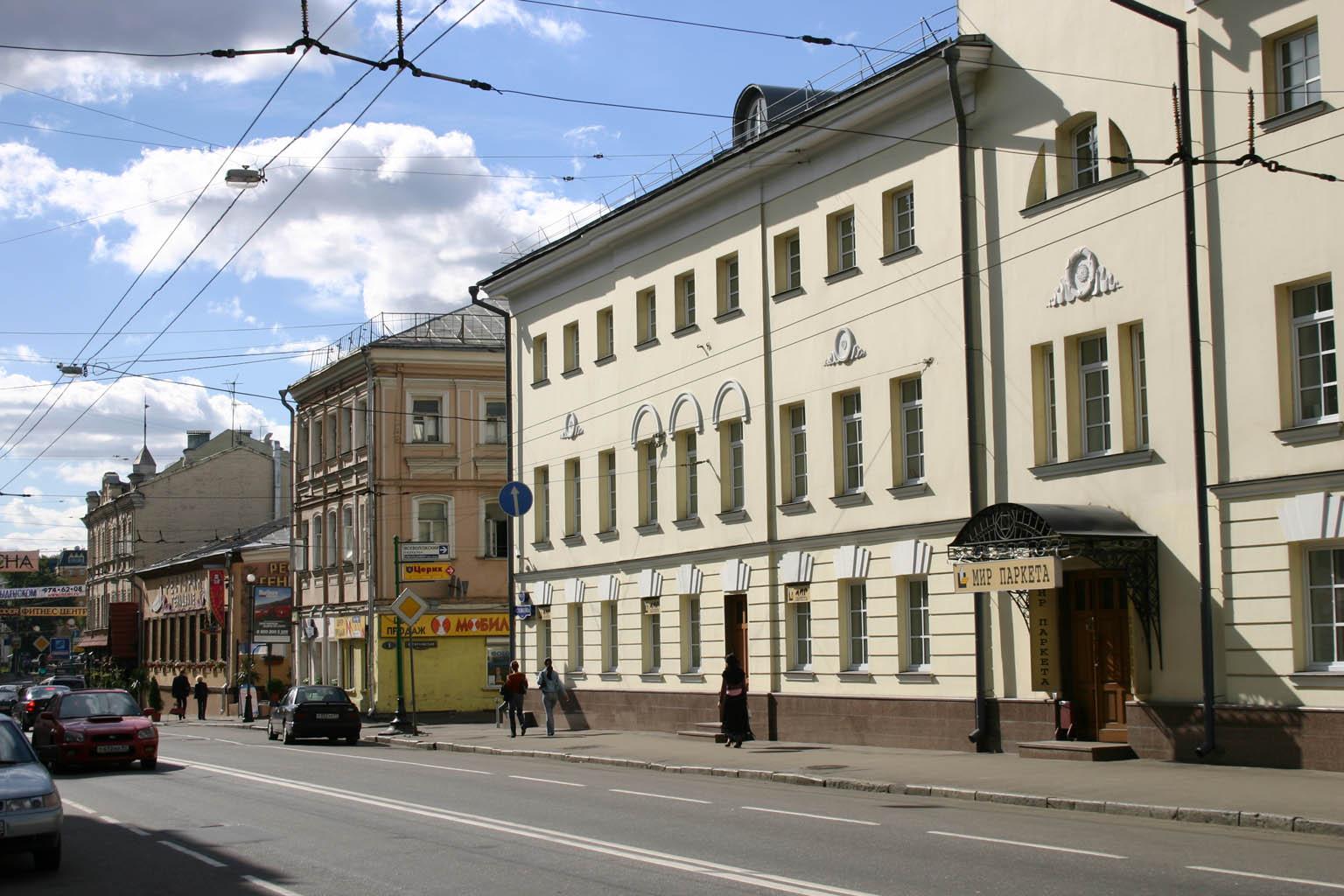Чудов монастырь - основан в 1365 г. митрополитом Алексеем