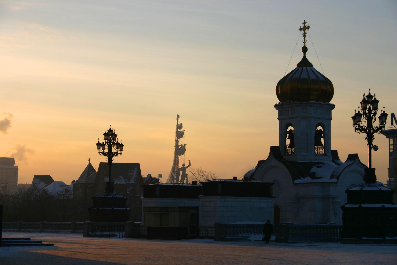 Москва Древняя